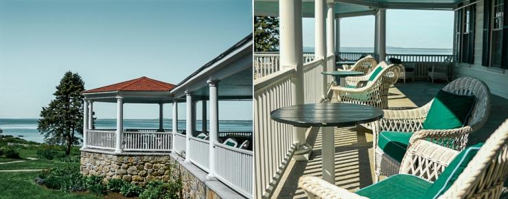 colony inn view-