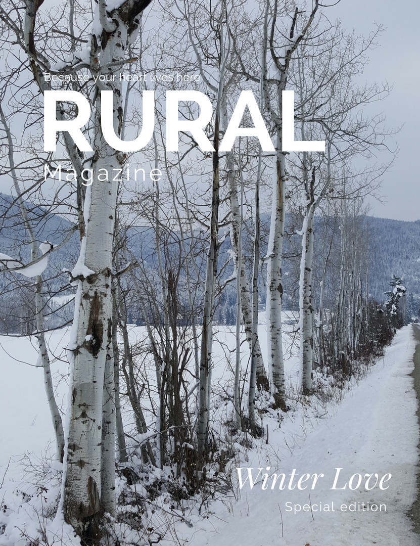 RURAL Winter Love Digital issue